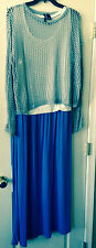 New Directions Woman Maxi Dress - NEW - SIZE 1X