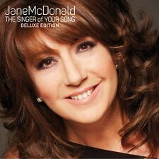 Jane McDonald - Singer of Your Song (Deluxe Edition) [New CD] UK - Import