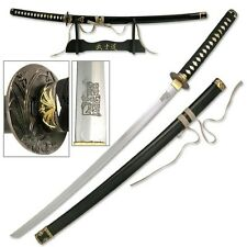 Kill Bill Movie Brides Sword Samurai Katana #320H