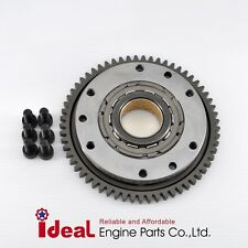 FreeWheel Hub One Way Bearing Starter Clutch Gear Aprilia Pegaso 650 2001~2004