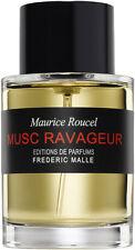 Frederic Malle MUSC RAVAGEUR 3.4 oz 100 ml Eau De Parfum NEW