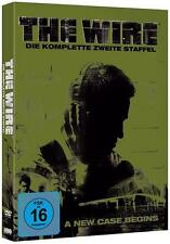 The Wire - Staffel 2 (2011)
