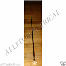 Telescopic Antenna - 10 Sections - 1100mm Long - Part # ANT124