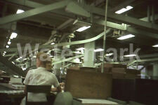 1964 L & M Lark Cigarette Factory Workers Richmond VA Original Afga 35mm Slide 5