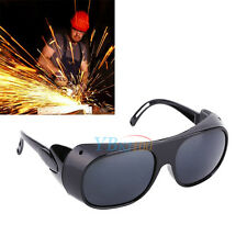 1x Labour Protection Welding Welder Sunglasses Glasses Goggles Working Protector