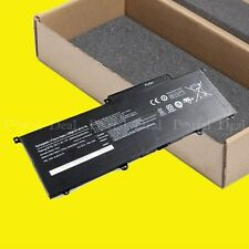 New Laptop Battery for Samsung NP900X3C-A02BE NP900X3C-A02CA 5200mah 4 Cell