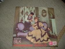 "ACKER BILK "" HANDSOME GIGOLO - ALLEY CAT ""   ITALY'65"