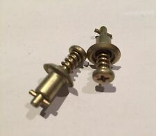 26S8-7 CAMLOC STUDS - PHILLIPS HEAD - CADMIUM PLATED (SOLD SEPARATELY)