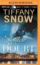 Tangled Ivy: Shadow of a Doubt 2 by Tiffany Snow (2015, MP3 CD, Unabridged)