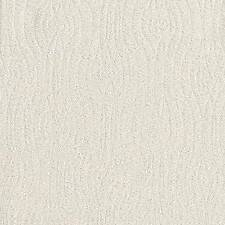 Wallpaper Designer Heavy Thick Textured Pearl Finish Crinkle Wave Texture Cream