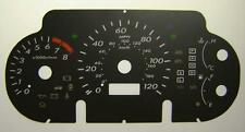 Lockwood Honda Civic Automatic BLACK Dial Conversion Kit C306