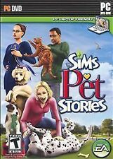 The Sims Pet Stories DVD - PC by Electronic Arts