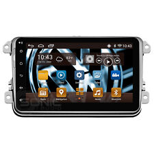 "8.8"" Wi-Fi/Bluetooth/GPS/SD iPad/Tablet-Style Android VW Golf/Passat Head Unit"