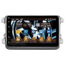 "8.8 ""wi-fi/bluetooth/gps / Sd ipad/tablet-style Android Volkswagen Vw Golf sat-nav"
