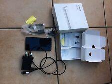 Sony Xperia Z3 Compact-d5803 negro -- Totalmente Funcional-Leer Detalles -