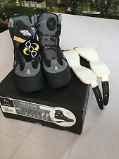 "KORKERS GUIDE WADING BOOTS SIZE 8 - ""MARKED BELOW WHOLESALE"""