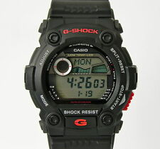 Brand New Casio G-Shock G7900-1 Classic Digital With original Price Tag