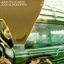 A Sphere in the Heart of Silence, John Frusciante, Josh Klinghoffe, Acceptable