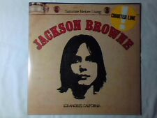JACKSON BROWNE Omonimo Same S/t 1972 lp ITALY EAGLES DAVID CROSBY