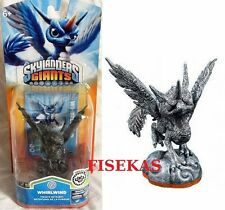 Skylanders Giants Stone Granite Whirlwind Figure Variant Rare 2013 NEW