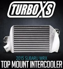 TurboXS Top Mount Intercooler 2015-2017 WRX