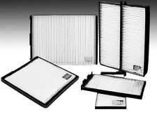 Automatic AC Cabin Air Filter 2p For 2001-2010 Ssangyong Rexton