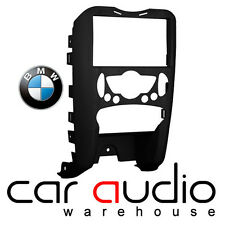 BMW Mini R56 2007 On Car Radio Stereo Double DIN Fascia Facia Panel