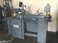 HARDINGE SUPER PRECISION MODEL DSM-59 TOOLROOM SECOND OPERATION LATHE (OC630)
