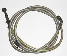 rear Hydraulic brake line hose for go kart Kinroad Kandi Roketa BMS DAZON carter