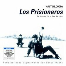 Los Prisioneros ULTRA RARE 2cd set 32 HITS with long remix versions SEXO discont