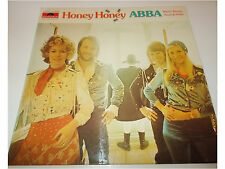 ABBA - Honey Honey - LP  Polydor - Club-Sonderauflage - 1st Press