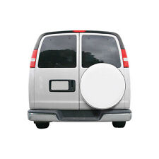 "White Spare Tire Tyre Cover Case Protector 28"" 29"" S For Honda CR-V 2007-2016"