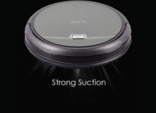 ILIFE A4 Smart Robotic Vacuum Cleaner Intelligent Remote Control Sweeping Robot