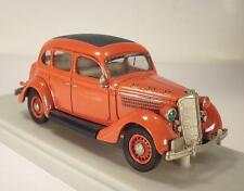 Rex Toys 1/43 ford 1935 conduite bomberos-Pompiers-Fire Engine OVP #150