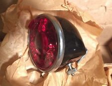 Vintage Bicycle Cycling Motorcycle Tail Light *NOS* Philips Hella Bosch Lucas