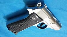Walther PPk toy gun semi automatic Marui asgk police pistols ss airsoft cosplay