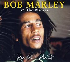 BOB MARLEY & THE WAILERS - MELLOW MOOD (NEW SEALED 2CD)