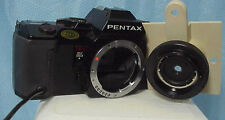 Pentax A3000 (Modified for PhotoMetrics use only) SLR 35mm Camera  (SN 3663171)