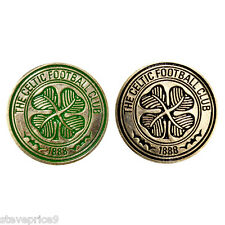 CELTIC FOOTBALL CLUB GOLF BALL MARKER