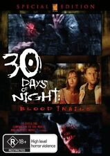 30 Days of Night: Blood Trails (2007) (Special Edition) DVD - Free Post!!