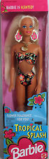 Tropical Splash Barbie 1994, MIB NRFB - 12446
