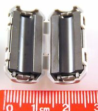 TDK ZCAT1325-0530A Ferrite Filter Clip On 5mm Cable 1 piece OM989