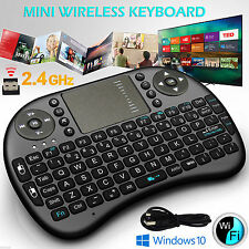 Mini Wireless Keyboard for Amazon TV Fire Stick Android Box Smart TV Laptop TOP!