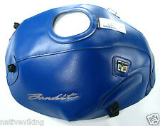 Suzuki GSF1250 Bandit 05-09 BLUE Bagster TANK COVER protector IN STOCK new 1500H
