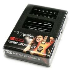 Seymour Duncan DIMEBAG DARRELL Signature Humbucker Guitar Pickup Set BLACK/BLACK