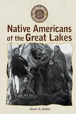 Native Americans of the Great Lakes (North American Indians)-ExLibrary