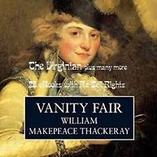 """CD- William Thackeray Collection """"The Virginians"""" - 25 eBooks (Resell Rights)"""