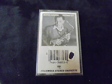 """SEALED"" DEXTER GORDON ""GOTHAM CITY"" Cassette Tape"