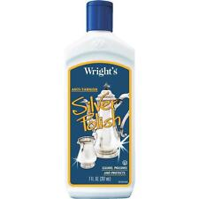 Wright's No Tarnish Silver Polish