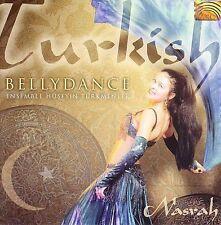 Turkish Bellydance, New Music